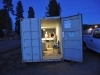 Ever-popular container buy station, Chemult, OR